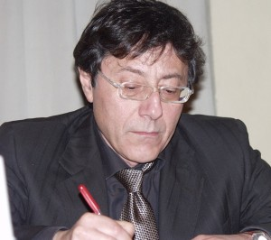 Vincenzo Striano (foto G. Testa)