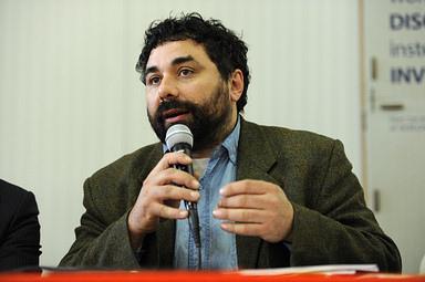 Ugo Biggeri, ph. ecowip (cc flickr)
