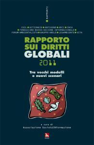 La copertina del Rapporto 2011