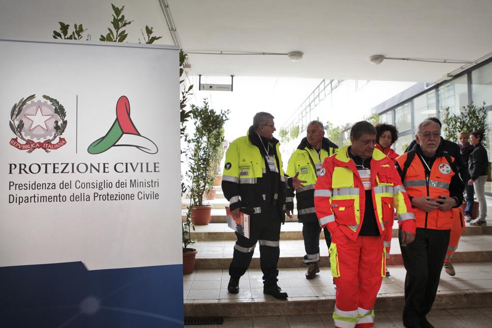 riforma della protezione civile, lunedì in consiglio dei ministri