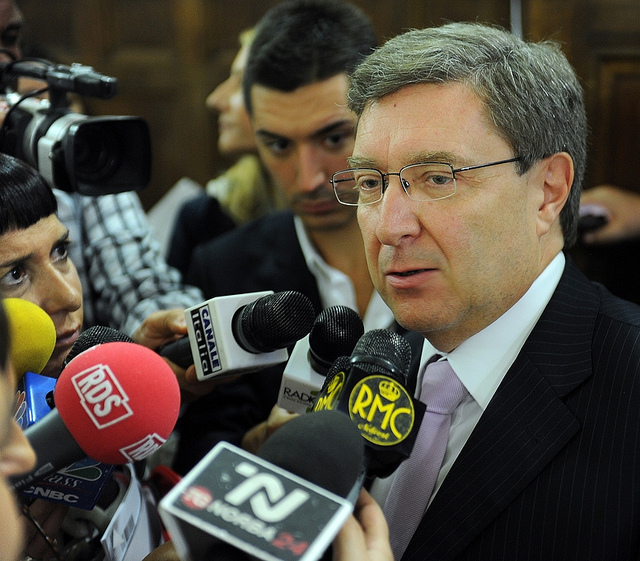 Enrico Giovannini ph. foto_istat (cc flickr)