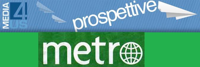 prospettive e metro