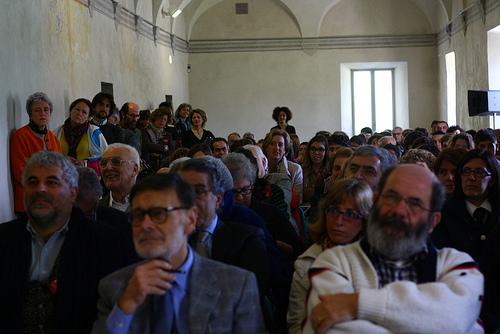 Il convegno sul carcere al Festival del Volontariato