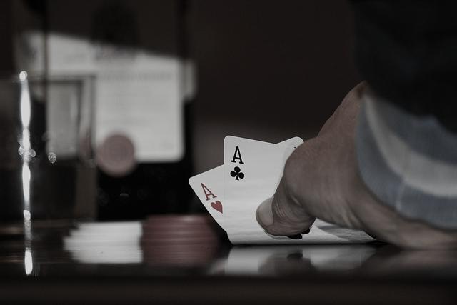 Film sul gioco d azzardo