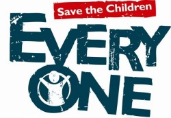 Torna la campagna Every One di Save The Children