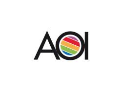 Il nuovo marchio dell'AOI