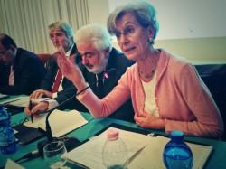 La sociologa Chiara Saraceno