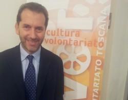 Federico Gelli, presidente Cesvot