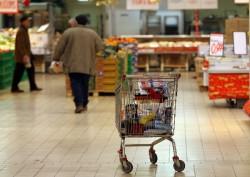 In crescita la povertà alimentare in Italia