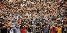 special olimpics mob