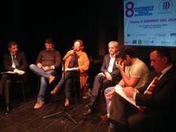 Conferenza nazionale del dono a Lucca