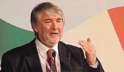Il ministro Giuliano Poletti inaugura l'assemblea Avis