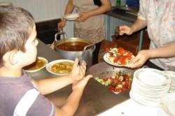 Emergenza Caritas Toscana
