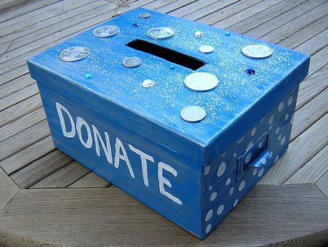 Il 4 ottobre sarà il Giorno del Dono