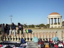 Extracomunitari a Livorno