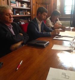 Edoardo Patriarca, Andrea Orlando, Luisa Prodi - La certezza del recupero