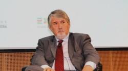 Il ministro del welfare Giuliano Poletti