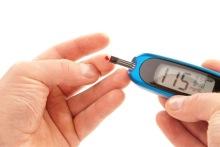 regime diabetique