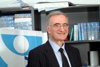 Il Presidente Ernesto Caffo (ph.azzurro.it)