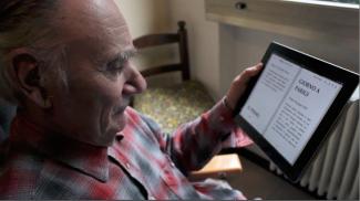 ICT per anziani