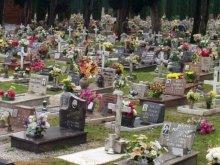 cimiteroù