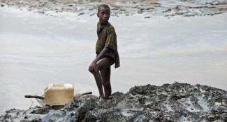 Shell ignored internal advice on outdated Pipeline in Nigerial Delta oil spill