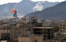 Houthis clash with Presidential guard