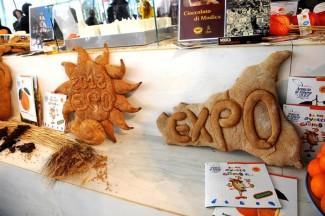 Expo 2015: preesentazione Cluster Bio-Mediterraneo