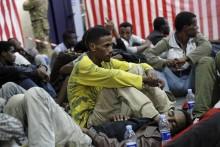 Immigrazione: 705 i migranti soccorsi, un disperso