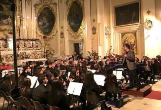 Orchestra-Laureana
