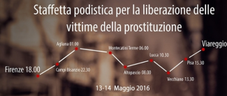 Comunita-Giovanni-XXIII-staffetta-contro-la-prostituzione-da-Firenze-a-Viareggio_articleimage
