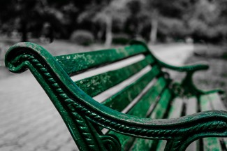 park-bench-338429_1920