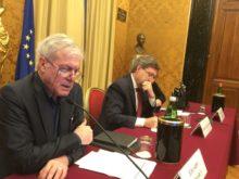Patriarca + Giovannini Montecitorio