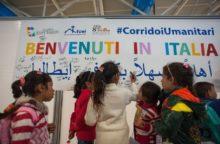 Arrivo_a_Roma_dei_profughi_siriani_bambini_anziani_famiglie_in_Italia_grazie_ai_corridoi_umanitari