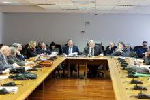 Insediamento Consiglio del Terzo Settore