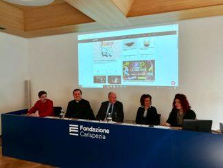 Conferenza stampa Fondazione Carispezia (1)