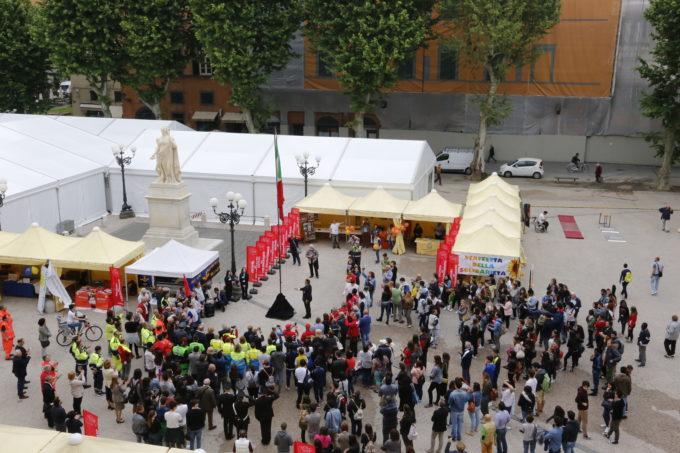 Festival Volontariato2018