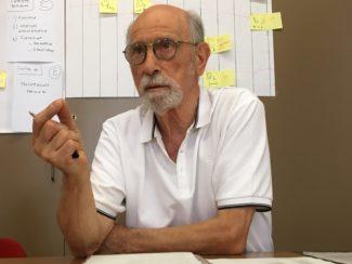 Pier Giorgio Licheri CNV