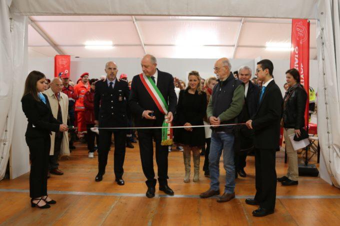 Inaugurazione fdv2019